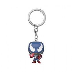 Figur Pop! Pocket Keychains Venom Venomized Captain America Funko Online Shop Switzerland