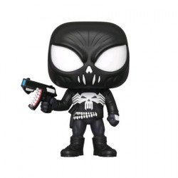 Figur Pop! Venom Venomized Punisher Funko Online Shop Switzerland