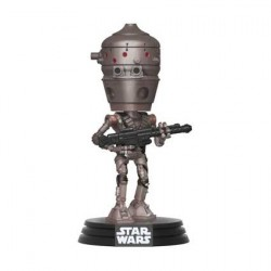 Figur Pop! Star Wars The Mandalorian IG-11 Funko Online Shop Switzerland