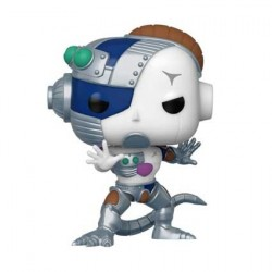 Figurine Pop! Dragon Ball Z Mecha Frieza Funko Boutique en Ligne Suisse