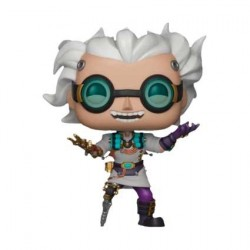 Figur Pop! Overwatch Junkrat Junkenstein Limited Edition Funko Online Shop Switzerland