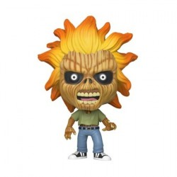 Figur Pop! Rocks Iron Maiden Eddie Funko Online Shop Switzerland