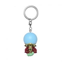 Figurine Pop! Pocket Porte-clés Spider-Man Far From Home Mysterio Funko Boutique en Ligne Suisse