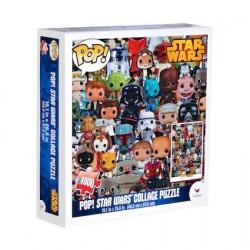 Figurine Pop! Star Wars Puzzle (Rare) Funko Boutique en Ligne Suisse