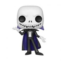 Figur Pop! Disney Nightmare Before Christmas Vampire Jack Funko Online Shop Switzerland