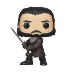 Figurine Pop! Game of Thrones Saison 8 Jon Snow Funko Boutique en Ligne Suisse
