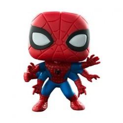 Figur Pop! Marvel Six-Arm Spider-Man (Rare) Funko Online Shop Switzerland