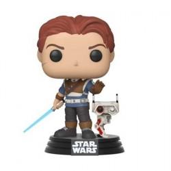 Figur Pop! Star Wars Jedi Fallen Order Cal Kestis and BD-1 (Vaulted) Funko Online Shop Switzerland