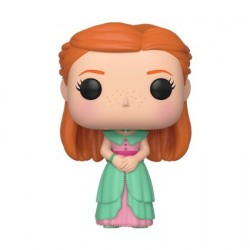 Figurine Pop! Harry Potter Ginny Weasley Yule Funko Boutique en Ligne Suisse