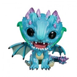 Figur Pop! Games Guild Wars 2 Baby Aurene Funko Online Shop Switzerland