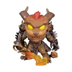 Figur Pop! Games Guild Wars 2 Rytlock Funko Online Shop Switzerland