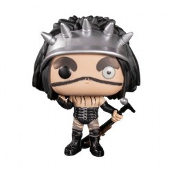 Figur Pop! Rocks Marilyn Manson Funko Online Shop Switzerland