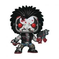 Figur Pop! DC Comics Lobo Bloody Limited Edition Funko Online Shop Switzerland