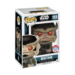 Figur Pop! NYCC 2016 Star Wars Rogue One Bistan Limited Edition Funko Online Shop Switzerland