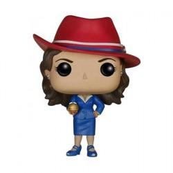 Figur Pop! Agent Carter With Gold Orb (Rare) Funko Online Shop Switzerland