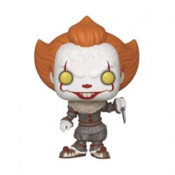 Figur Pop! It Chapter 2 Pennywise with Blade Limited Edition Funko Online Shop Switzerland