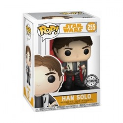 Figur Pop! Star Wars Han Solo Limited Edition Funko Online Shop Switzerland