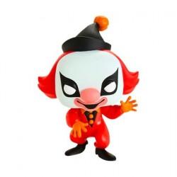 Figur Pop! Scooby Doo Ghost Clown Funko Online Shop Switzerland
