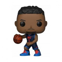 Figur Pop! NBA Thunder Russell Westbrook Funko Online Shop Switzerland