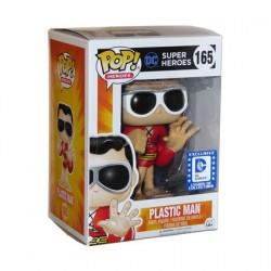 Figur Pop! DC Comics Heroes Plastic Man Limited Edition Funko Online Shop Switzerland