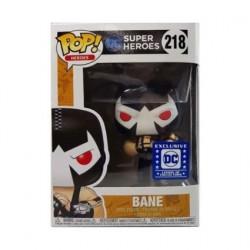 Figur Pop! DC Comics Heroes Bane Limited Edition Funko Online Shop Switzerland