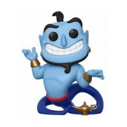 Figur Pop! Disney Aladdin Genie with Lamp Funko Online Shop Switzerland