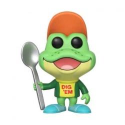 Figur Pop! Icons Dig Em' Frog Smacks Kellogg's (Rare) Funko Online Shop Switzerland