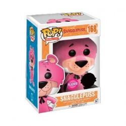 Figurine Pop! Flocké Hanna Barbera Snagglepuss Edition Limitée Funko Boutique en Ligne Suisse
