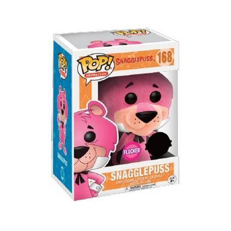 Figur Pop! Flocked Hanna Barbera Snagglepuss Limited Edition Funko Online Shop Switzerland
