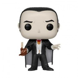 Figur Pop! Universal Monsters Dracula V2 Limited Edition Funko Online Shop Switzerland