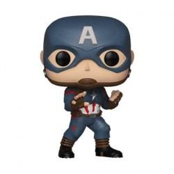 Figur Pop! Marvel Avengers Endgame Captain America Limited Edition Funko Online Shop Switzerland