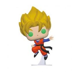 Figurine Pop! Dragon Ball Z Super Saiyan Goten Edition Limitée Funko Boutique en Ligne Suisse