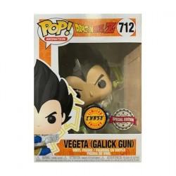 Figur Pop! Metallic Dragon Ball Z Vegeta Galick Gun Chase Limited Edition Funko Online Shop Switzerland