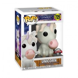 Figur Pop! Disney Onward Unicorn Limited Edition Funko Online Shop Switzerland