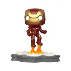Figur Pop! 13 cm Deluxe Marvel Iron Man Limited Edition Funko Online Shop Switzerland