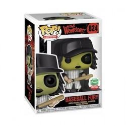 Figur Pop! Movies The Warriors Baseball Fury Green Limited Edition Funko Online Shop Switzerland