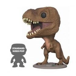 Figurine Pop! 25 cm Jurassic World Tyrannosaurus Rex Edition Limitée Funko Boutique en Ligne Suisse