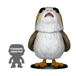 Figurine Pop! 25 cm Star Wars The Last Jedi Porg Edition Limitée Funko Boutique en Ligne Suisse