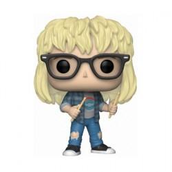 Figur Pop! Wayne's World Garth (Vaulted) Funko Online Shop Switzerland