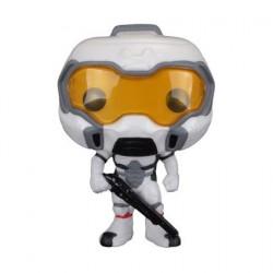 Figur Pop! Games Doom Space Marine Hazmat Astronaut Limited Edition Funko Online Shop Switzerland
