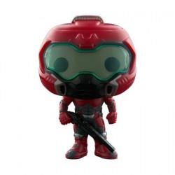 Figur Pop! Games Doom Elite Space Marine Limited Edition Funko Online Shop Switzerland