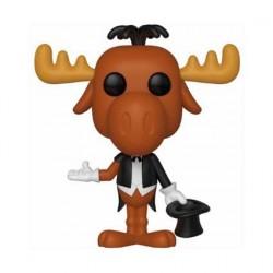 Figur Pop! Cartoons Rocky and Bullwinkle Magician Bullwinkle Funko Online Shop Switzerland