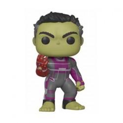 Figurine Pop! 15 cm Avengers Endgame Hulk Funko Boutique en Ligne Suisse