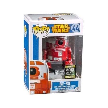 Figur Pop! Star Wars R2-R9 Convention Special 2015 Limited Edition Funko Online Shop Switzerland