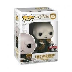 Figurine Pop! Harry Potter Lord Voldemort avec Nagini Edition Limitée Funko Boutique en Ligne Suisse