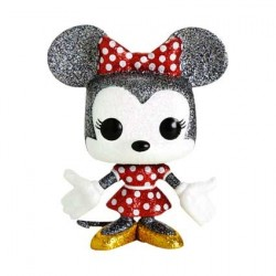 Figur Pop! Diamond Disney Minnie Mouse Limited Edition Funko Online Shop Switzerland