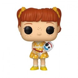 Figur Pop! Disney Toy Story 4 Gabby with Forky (Vaulted) Funko Online Shop Switzerland