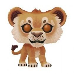 Figurine Pop! Floqué Movie Lion King Simba Edition Limitée Funko Boutique en Ligne Suisse