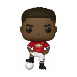 Figur Pop! Football Manchester United Marcus Rashford Funko Online Shop Switzerland