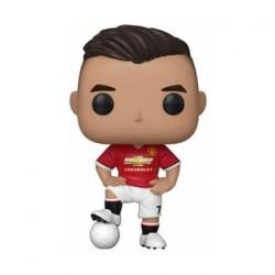 Figurine Pop! Football Manchester United Alexis Sánchez Funko Boutique en Ligne Suisse